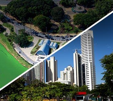 Passagem de ônibus - Belo Horizonte x Goiânia
