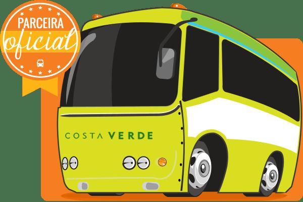 Empresa de Bus Costa Verde - Canal Oficial para la venta de billetes de autobús