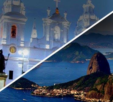 Bus tickets - Belém x Rio de Janeiro
