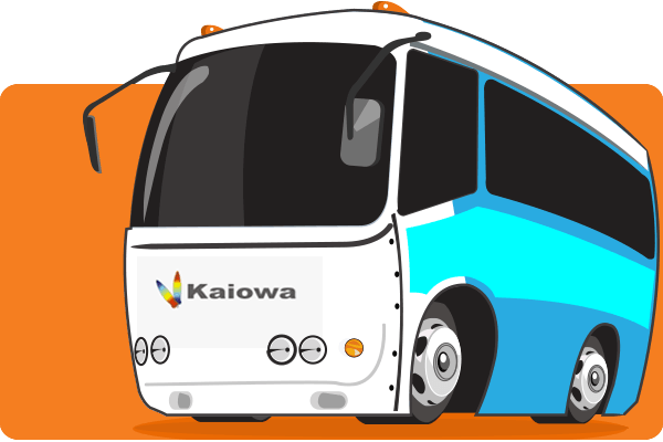 Expresso Kaiowa Bus Company - Oficial Partner to online bus tickets