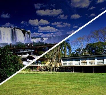 Passagem de ônibus - Foz do Iguaçu x São José dos Campos