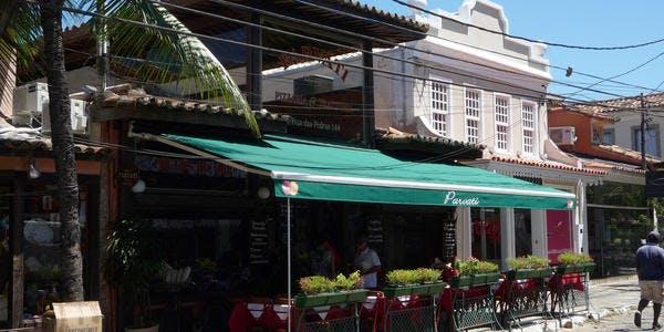 Rua das Pedras - Búzios - RJ