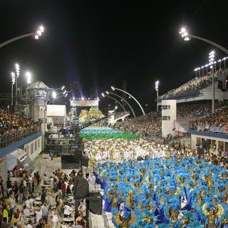Carnaval em São Paulo 2015