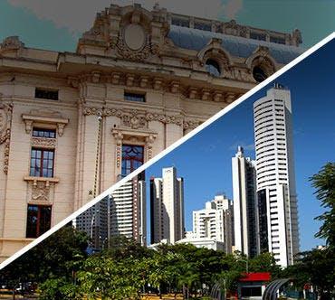 Passagem de ônibus - Ribeirão Preto x Goiânia