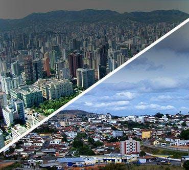 Belo Horizonte x Oliveira