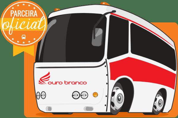 Empresa de Bus Ouro Branco - Canal Oficial para la venta de billetes de autobús