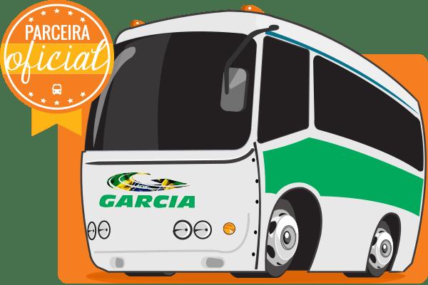 Garcia Bus Company - Oficial Partner to online bus tickets