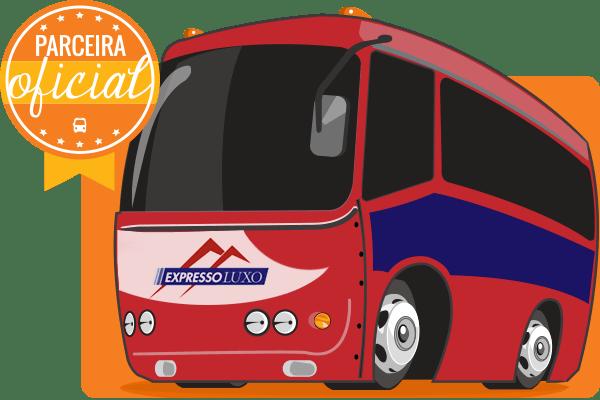 Empresa de Bus Expresso Luxo - Canal Oficial para la venta de billetes de autobús