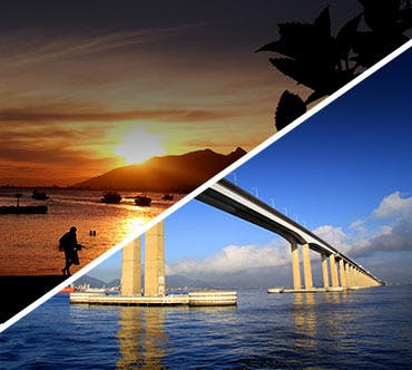 Rio das Ostras x Niterói