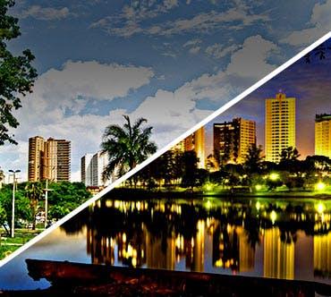 Ribeirão Preto x Londrina