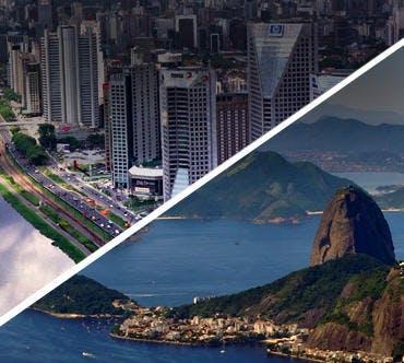 Passagem de Ônibus de São Paulo para Rio de Janeiro