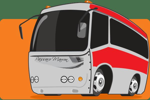 Empresa de Bus Pássaro Marrom - Canal Oficial para la venta de billetes de autobús