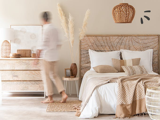 Slow Life interior design trend  Maisons du Monde