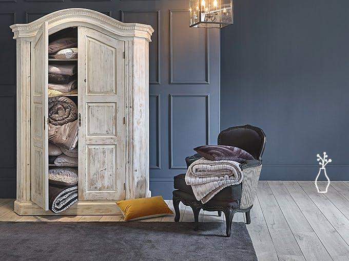 Interieur Style Classique Chic Idees Meubles Deco Maisons Du