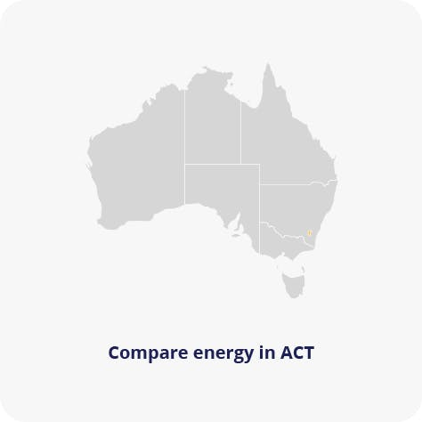 Compare energy in ACT