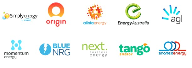 QLD electricity suppliers