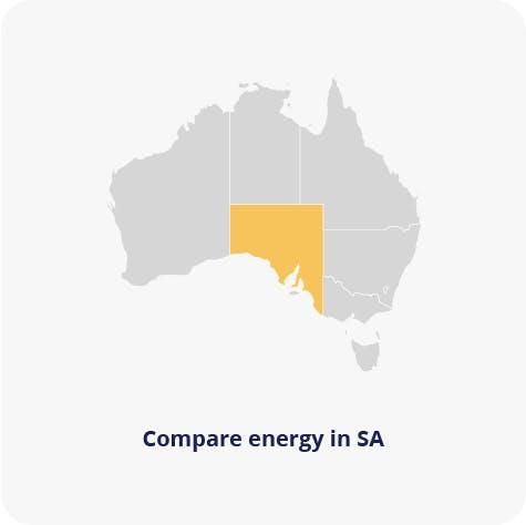 Compare energy in SA