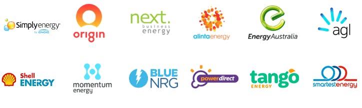 Victorian Energy Providers
