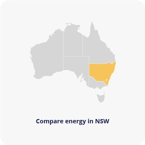 Compare energy in NSW