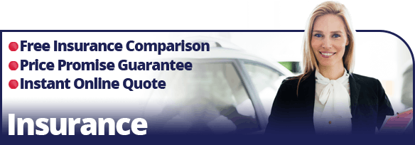 Insurance, Free insurance comparison, price beat guarantee, instant online quote