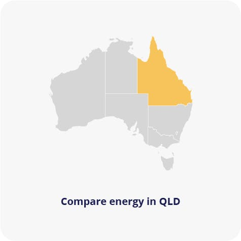 Compare energy in QLD