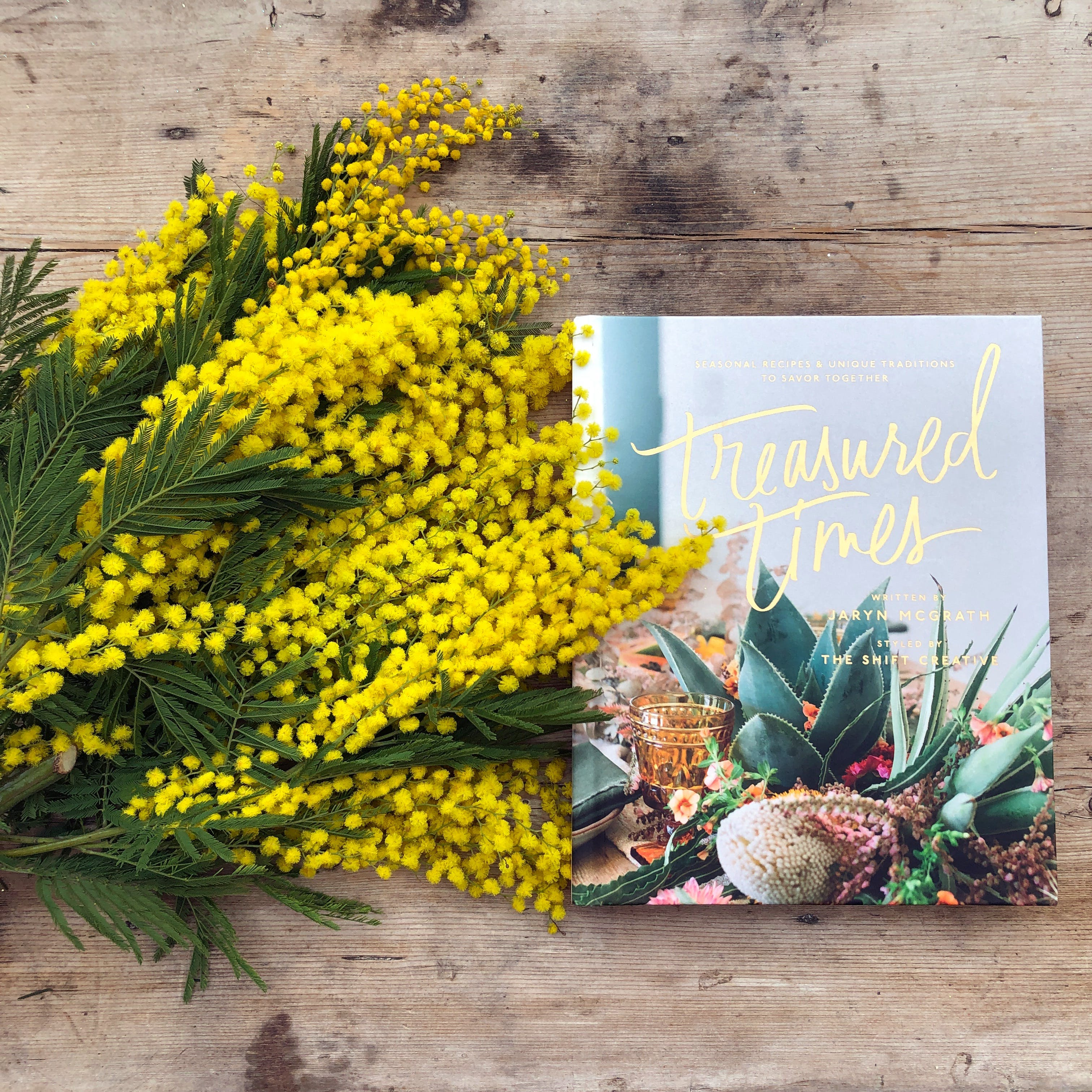 This week's book of the week is a beautiful, seasonal book to celebrate the whole year