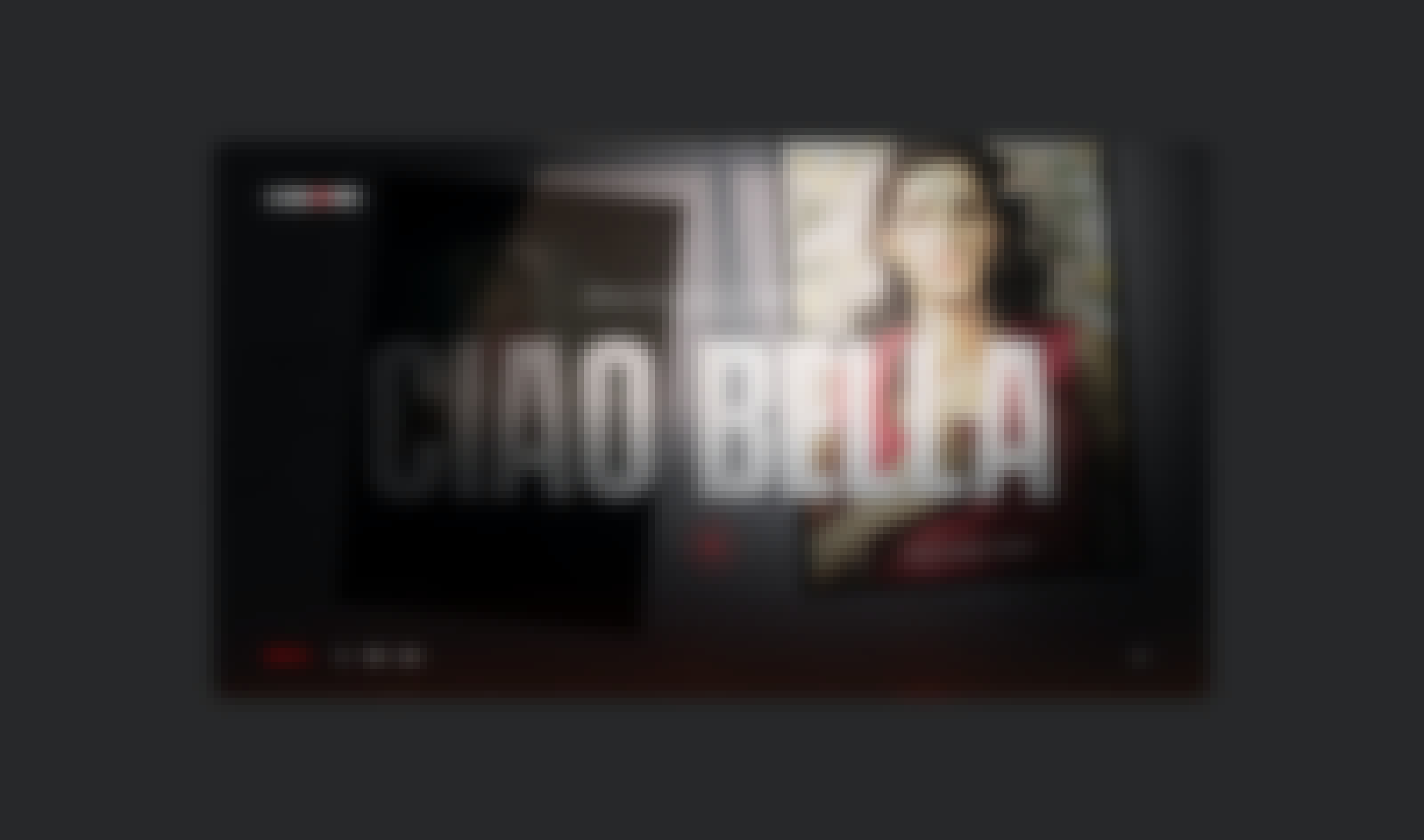 Preview of the website : Ciao Bella