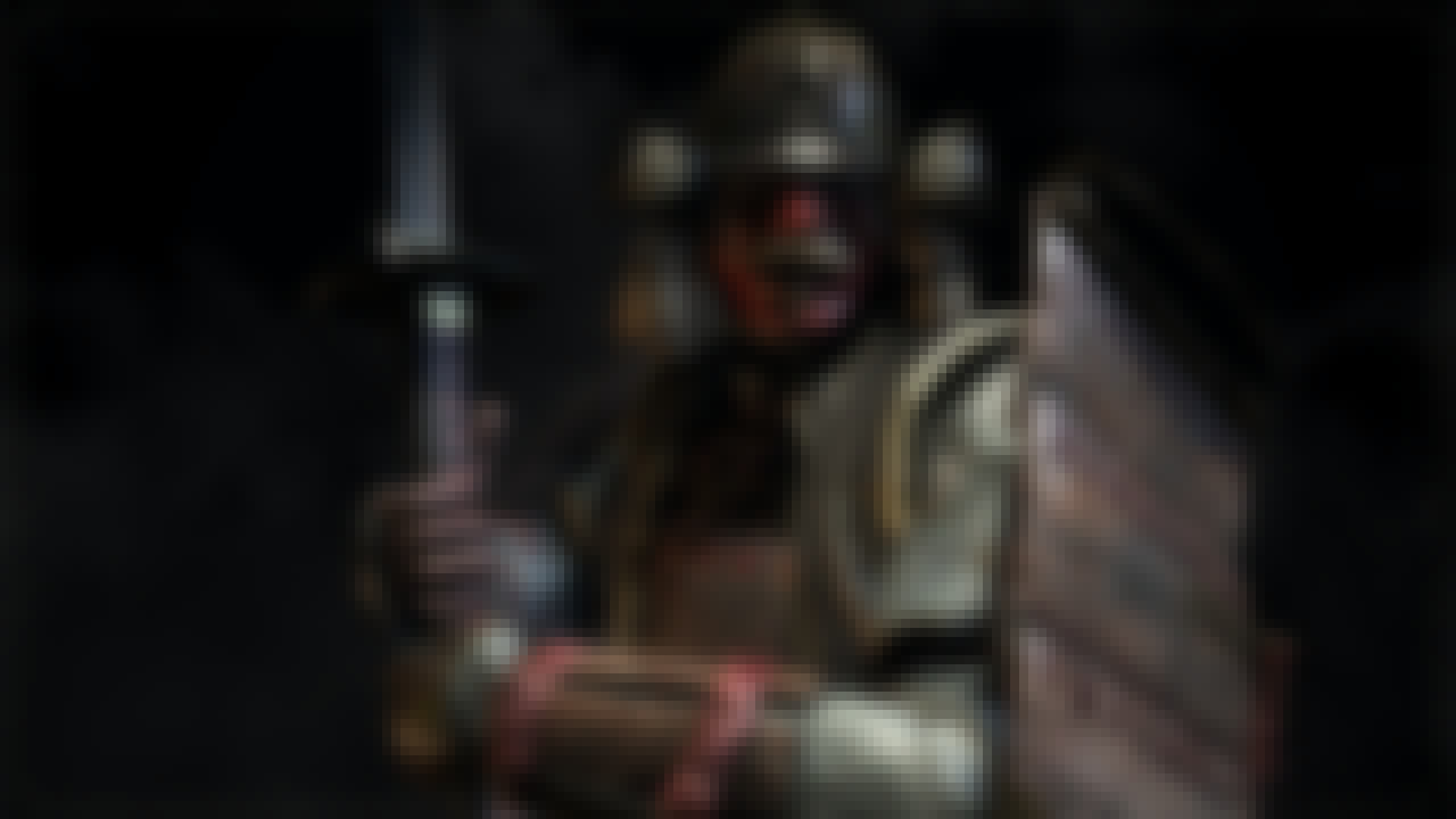 For honor - ancient samouraï