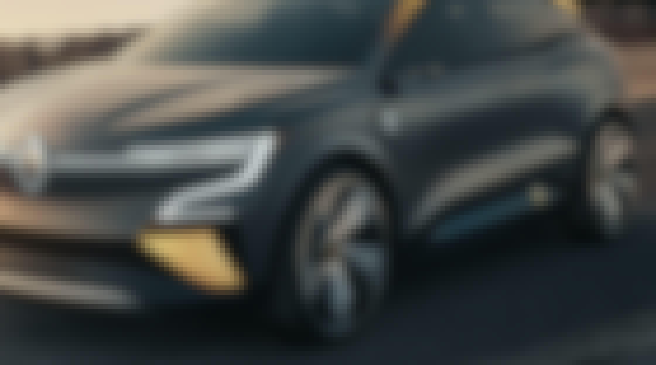 new Renault Concept Car