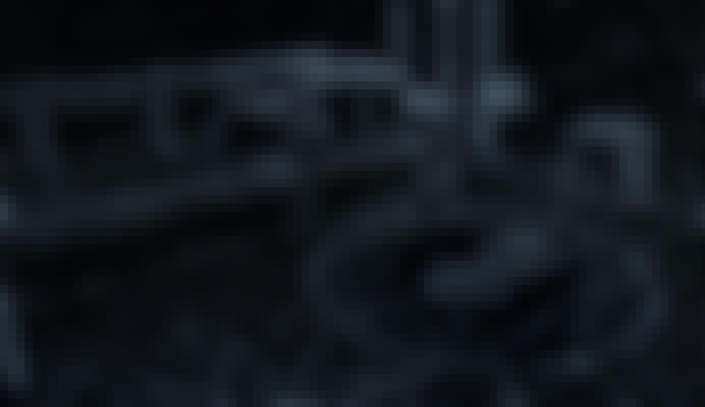 An image through the eyes of LiDAR technology