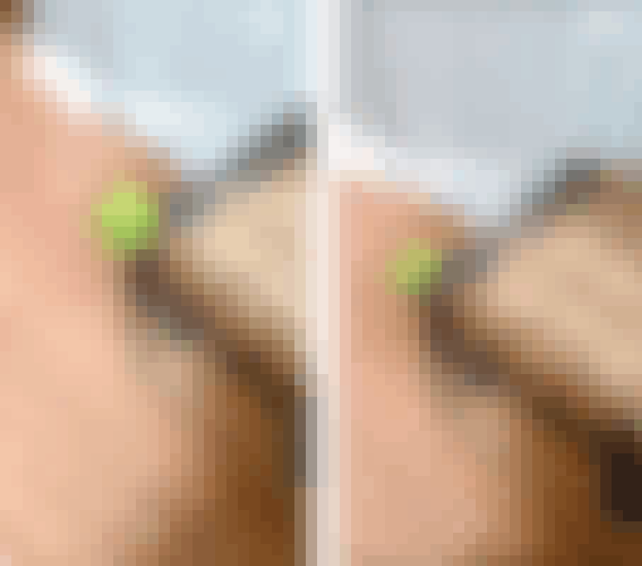 Depth images