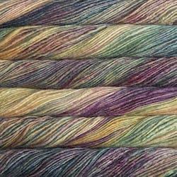 Silky Merino - Arco Iris