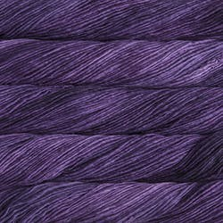 Worsted - Purple Magic