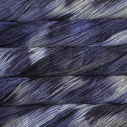 Worsted - Alpine Pearl