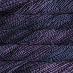 Worsted - Violetas