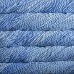 Worsted - Blue Surf
