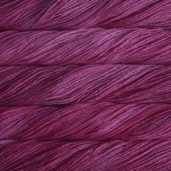 Worsted -  Fucsia