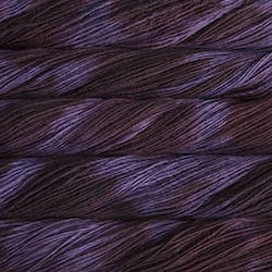 Worsted - Velvet Grapes