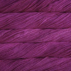 Worsted - Verry Berry