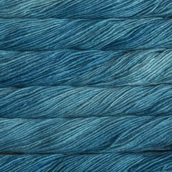 Silky Merino - Turquoise