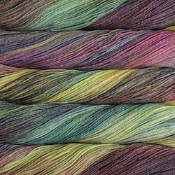 Sock Arco Iris