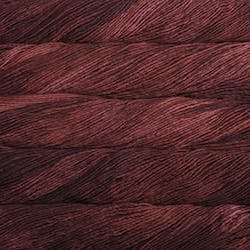 Worsted - Red Mahogany
