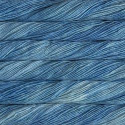 Silky Merino - Bobby Blue