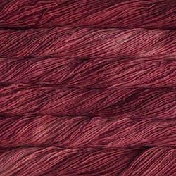 Silky Merino - Ravelry Red