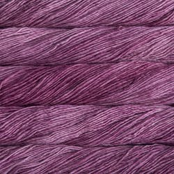 Worsted - Damask Rose