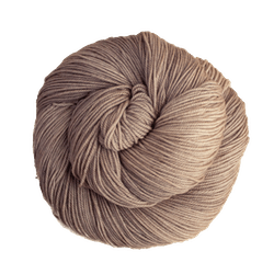 Cake of sock yarn