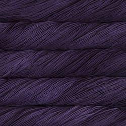 Sock Violeta Africana