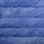 Worsted - Jewel Blue