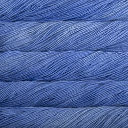 Worsted - Jewel Blue