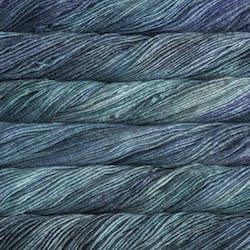 Silky Merino - Azules